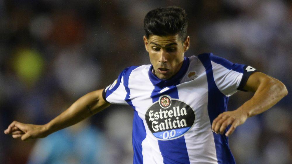 """""""É um elogio que o Barcelona se interesse por você"""", diz Juanfran"""