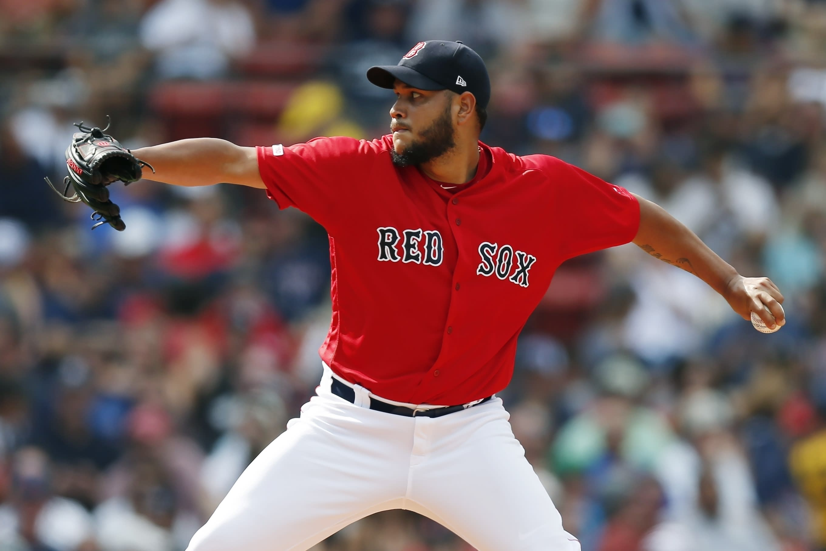 Red Sox Preview Baseball