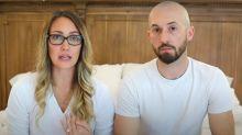 """Myka Stauffer: la ola de críticas a los youtubers que """"se deshicieron"""" del niño que habían adoptado y era el protagonista de su canal"""