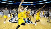 Cav-astrophic: No. 16 UMBC shocks Virginia