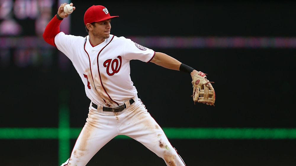 Nationals activate Trea Turner from DL, not in Friday's lineup