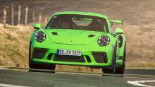 2018 Porsche 911 GT3 RS first drive: Incremental gain