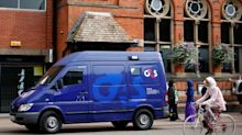 Sleepy G4S misses warning signs as top shareholder publicly shuns firm