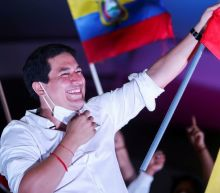 Ecuador ponders return to socialism in presidential runoff