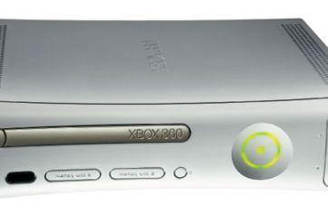 Happy 3rd birthday to the Xbox 360
