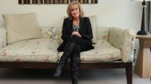 'Corrie's' Beverley Callard says she'll be 'medicated forever' for depression