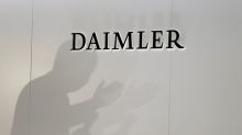 Daimler to buy 20 billion euros worth of electric car battery cells
