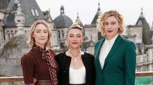 Little Women Stars Jump To Greta Gerwig's Defence After Best Director Oscars Snub