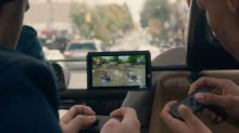 How to play Mario Kart on Nintendo Switch on a date, in the pub and at your desk