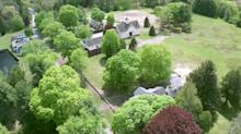 Nobody wants to buy this Connecticut ghost town that's on sale for $2.62 million