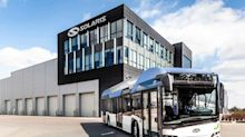 Ballard Announces Order from Solaris for 25 Fuel Cell Modules to Power Buses in Germany