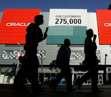 San Francisco is so expensive, Oracle is moving its annual mega-conference to Las Vegas instead