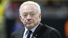 Jerry Jones vs. NFL spat ends with Jones agreeing to pay back $2 million for legal fees