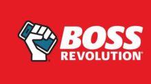 BOSS Revolution Introduces BOSS Wireless