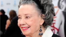 Silent movie child star Baby Peggy dies at 101