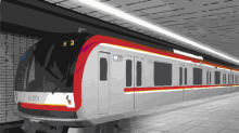₱227-Billion Mega Manila Subway Touted as the Country's 'Project of the Century'
