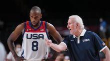 The Daily Sweat: USA men's hoops has a tough quarterfinal test vs. Spain
