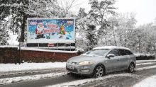 Motorists told to prepare as temperatures set to plunge