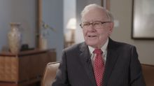Buffett: 'I don't speak for a million Berkshire shareholders'