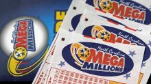 Mega Millions prize up to $654M, 4th largest in US history