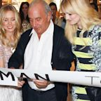 Philip Green's retail empire on the brink with 13,000 jobs at risk