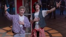 4K remaster of 'Bill & Ted's Excellent Adventure' coming to UK cinemas