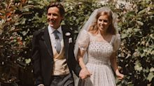 All of the Royal Family's Reactions to Princess Beatrice's and Edo Mapelli Mozzi's Wedding