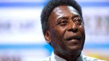 Pele spokesperson denies hospital reports