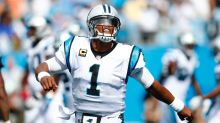 Cam Newton issues warning to teams that passed on him