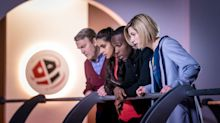 'Kerblam!' recap: Witty 'Doctor Who' satire delivers laughter and thrills