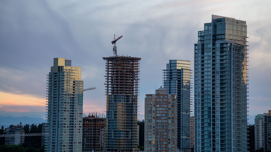 IMF warns against easing Canada's housing rules