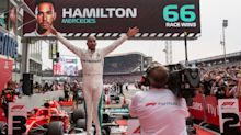 Hamilton – and love – conquers all in stunning German GP