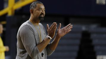 From Fab Five to five star for Juwan Howard