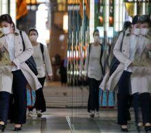 Japan to declare 'short, powerful' emergency in Tokyo, elsewhere