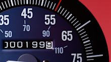 Question Of The Day: Why Did 1980s Cars Have 85-MPH Speedometers?