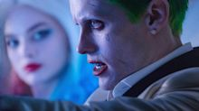 Jared Leto may never play the Joker again