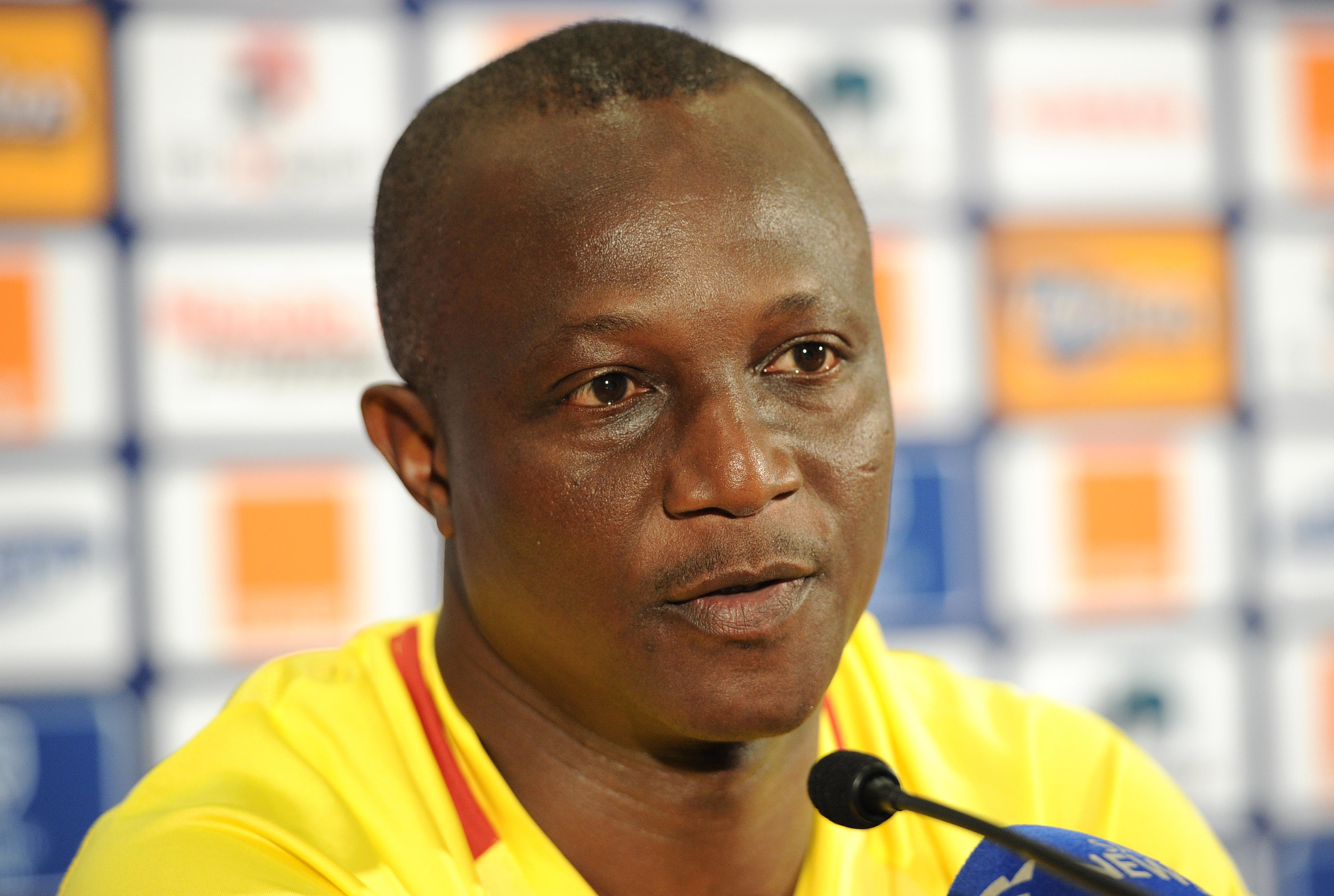 Kwesi Appiah shouldn't have applied for Ghana job, says Osei
