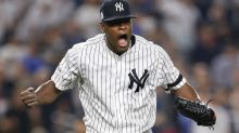 ALDS Game 4: Luis Severino and the Yankees push Indians to Game 5