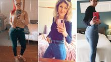 'Rival my $200 pair': Shoppers lose it over $25 Kmart jeans