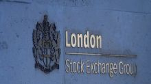 LSE COO Corrado to leave in management shuffle