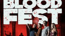 'Blood Fest' Slices its Way Through Big Screens Across the Nation on One Thrilling Night August 14