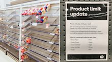 When Coles and Woolworths shelves will return to normal