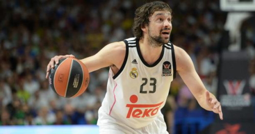 Basket - Euroligue (H) - Le Real Madrid se qualifie pour le Final Four de l'Euroligue