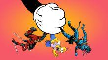Disney Closes $71 Billion 21st Century Fox Deal