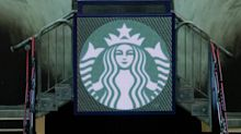 Starbucks downgraded by Goldman Sachs on China concerns