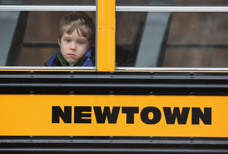 Latest Sandy Hook Promise PSA gives nightmarish look at school shootings