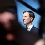 Trump envoy Jared Kushner to lead U.S. delegation to Israel