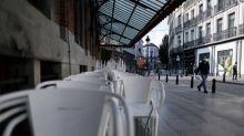 Belgien droht wegen dramatischer Corona-Lage erneuter Lockdown