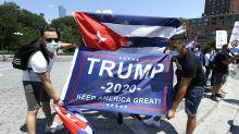 Trump, Cuba y Venezuela: el oportunismo que los simpatizantes del presidente prefieren ignorar