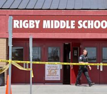 'It's real': A 6th grade girl opened fire in Idaho middle school, injuring 3; horrified students thought it was a drill